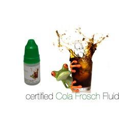 E-Liquido InSmoke Cola Frosch (10ml)