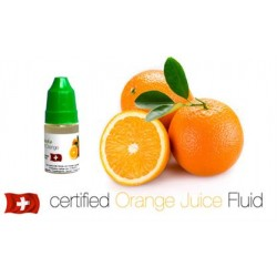 E-Liquid InSmoke Orange (10 ml)