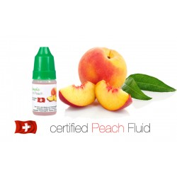 E-Liquid InSmoke Peach (10ml)