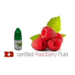 E-Liquid InSmoke Raspberry (10ml)