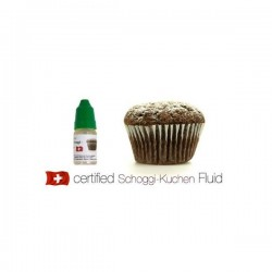 E-Liquid InSmoke Cake Chocolate (10ml)