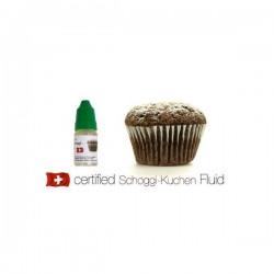 E-Liquido InSmoke Cake al Cioccolato (10ml)