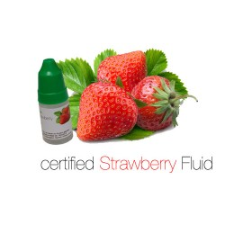 E-Liquid InSmoke Strawberry (10ml)