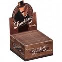 Smoking Brown King Size Box