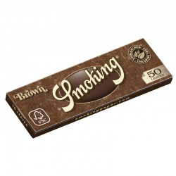 Cartine Smoking Brown