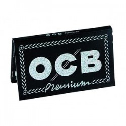 Cartine OCB Black