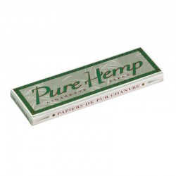 Cartine Pure Hemp