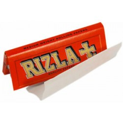 Papers Rizla Red