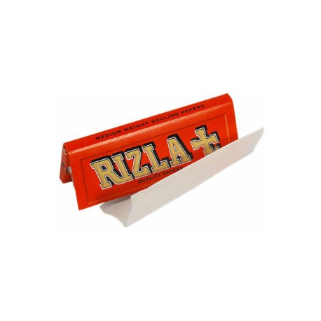Cartine Rizla Red
