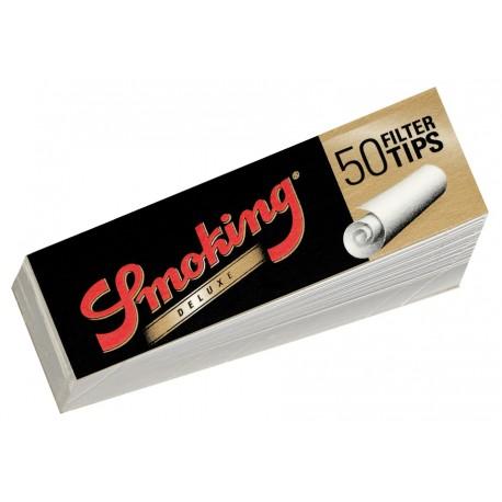 Filtri Smoking Deluxe(50Filtri)