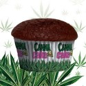 Canna Cake