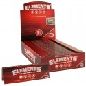 Elements Rosse con Magnete Medium Size ( Canapa )