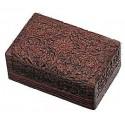 Box Sarapur Kaschmiri 15x6.5x10cm