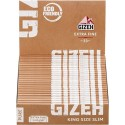 Gizeh Pure Organic King Size Slim