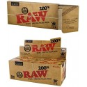 Raw 200'S Classic King Size Slim