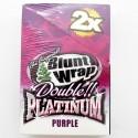Blunt Purple