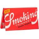 Smoking Thinnest Double Regular Size