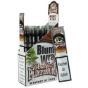 Blunt Whiskey Cola