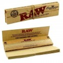 Raw connoisseur King Size slim + Filters