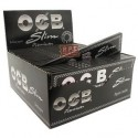 OCB Black King Size