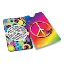 Grinder Card Peace