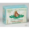 Hemp and Lavender Soap 100gr