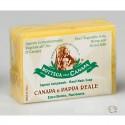 Soap Hemp and Royal Jelly 100gr
