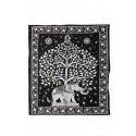 Batik GOA Elefante Tree