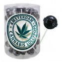 Lolly Black Hemp