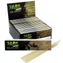 Jass Brown King Size Slim