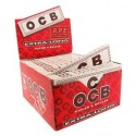 OCB White Long King Size